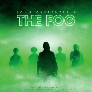 """JOHN CARPENTER: The Fog 7"""""""