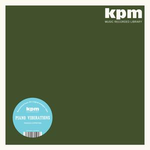 FRANCIS COPPIETERS: Piano Viberations LP