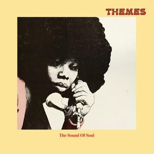 ALAN PARKER: The Sound of Soul LP