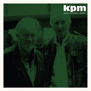 BRIAN BENNETT & ALAN HAWKSHAW: Full Circle LP