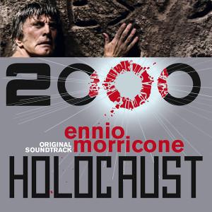 ENNIO MORRICONE: Holocaust 2000 LP