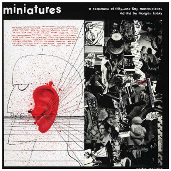 VA Miniatures LP