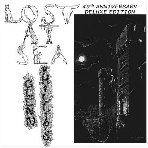 GLENN PHILLIPS Lost at Sea (40th Anniversary Deluxe Edition) 2LP