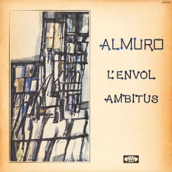 ANDRE ALMURO L'Envol • Ambitus CD-R