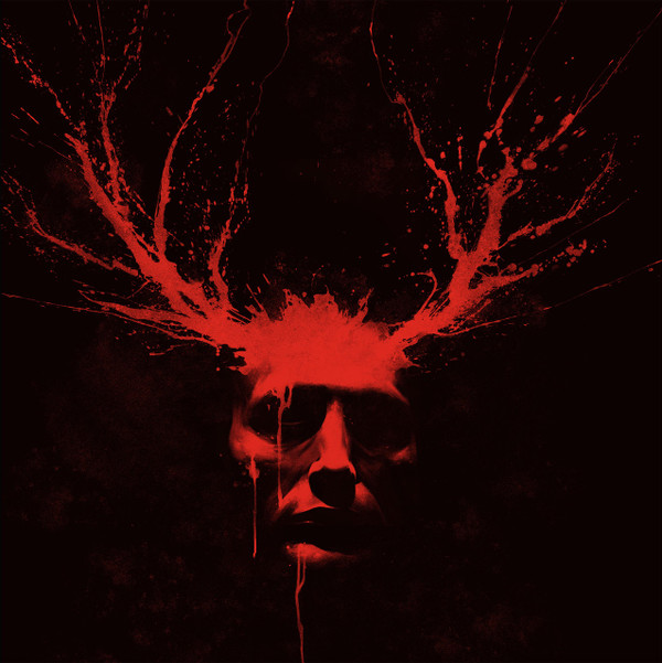 BRIAN REITZELL: Hannibal - Original Television Soundtrack Music 2LP