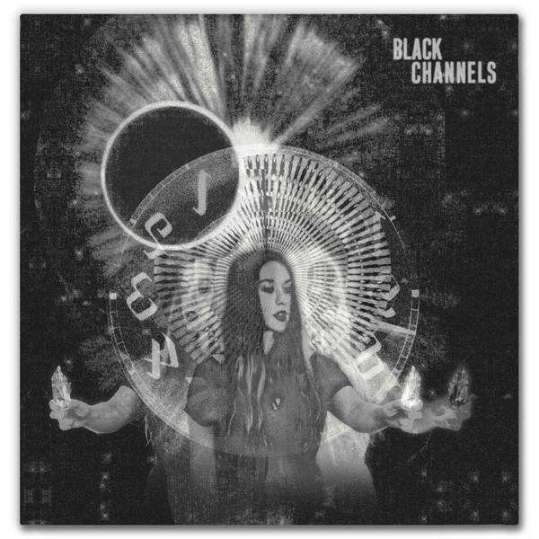 "BLACK CHANNELS EP 10"""
