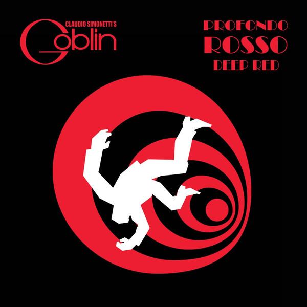 CLAUDIO SIMONETTI'S GOBLIN Deep Red/profondo Rosso Ost 40th Anniversary Edition BOXSET