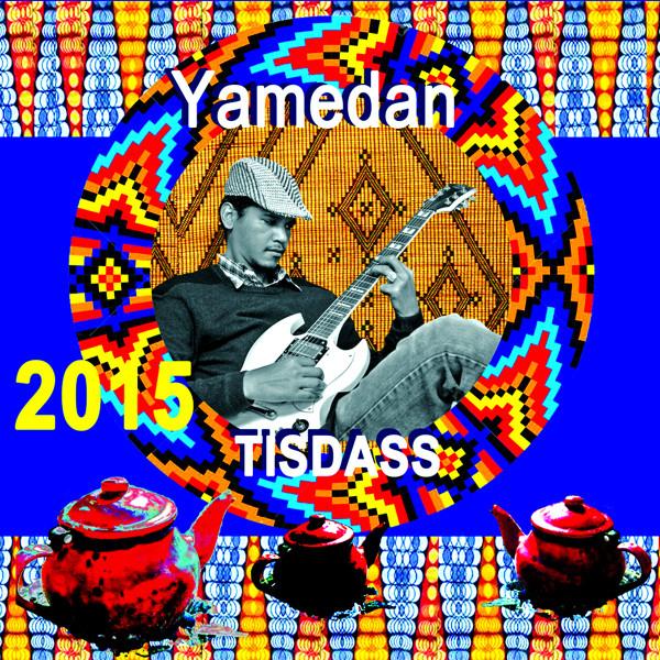 TISDASS Yamedan CS