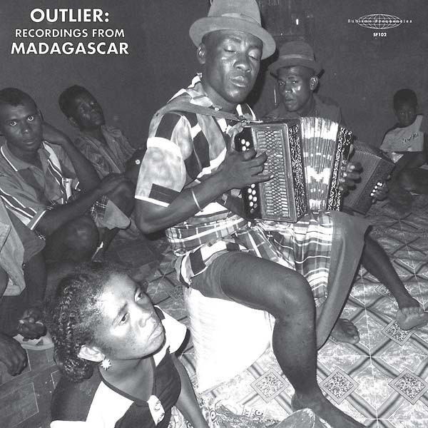 VA Outlier: Recordings from Madagascar LP