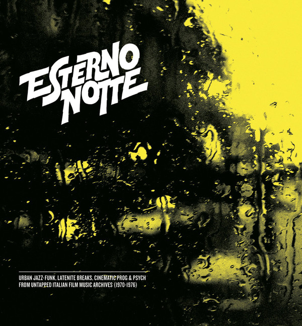 V/A: Esterno Notte LP+CD
