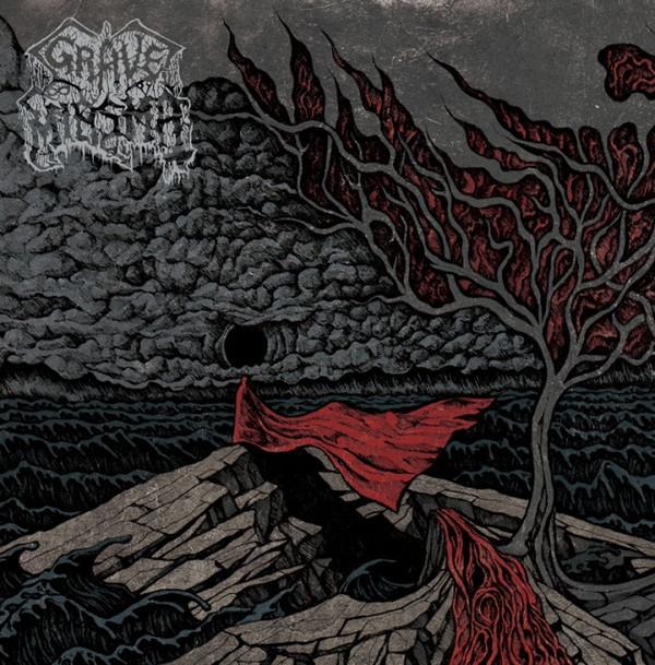 GRAVE MIASMA: Endless Pilgrimage CD