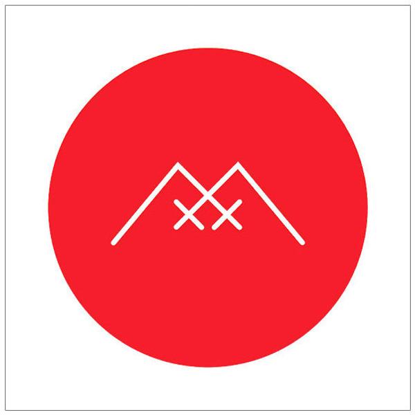 XIU XIU: Plays The Music Of Twin Peaks (180 gram colored vinyl pressing) 2LP