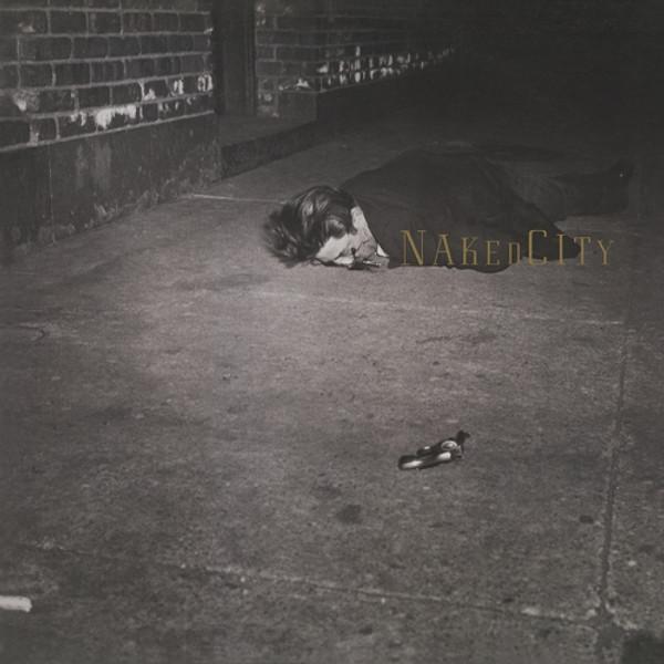 JOHN ZORN: Naked City LP