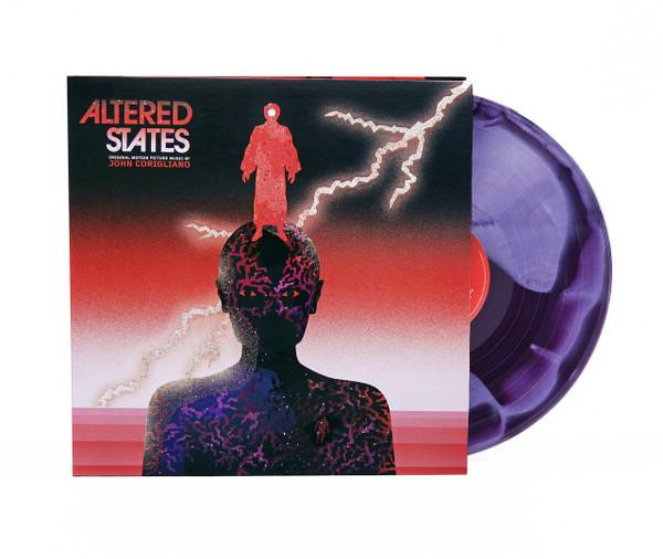 JOHN CORIGILIANO: Altered States LP