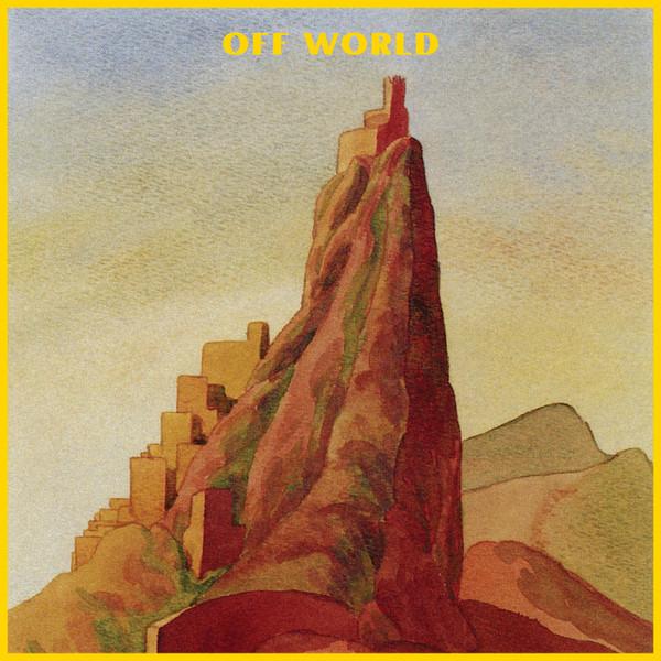 OFF WORLD: 1 LP