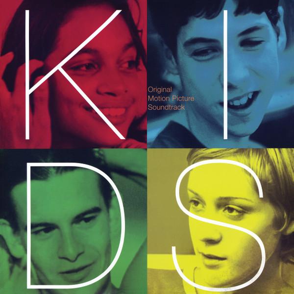 V/A: Kids (Original Soundtrack) LP