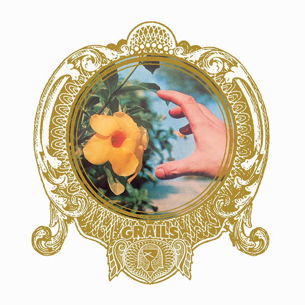 GRAILS: Chalice Hymnal 2LP