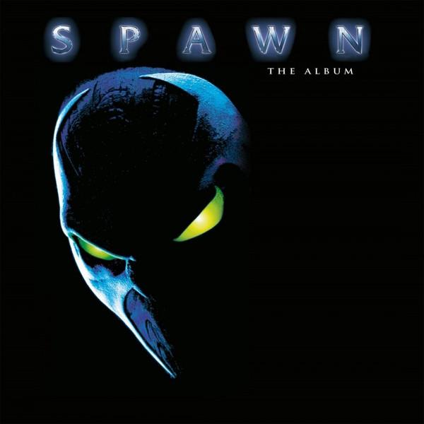 V/A: Spawn (The Album) (20th Anniv. Soundtrack) 2LP