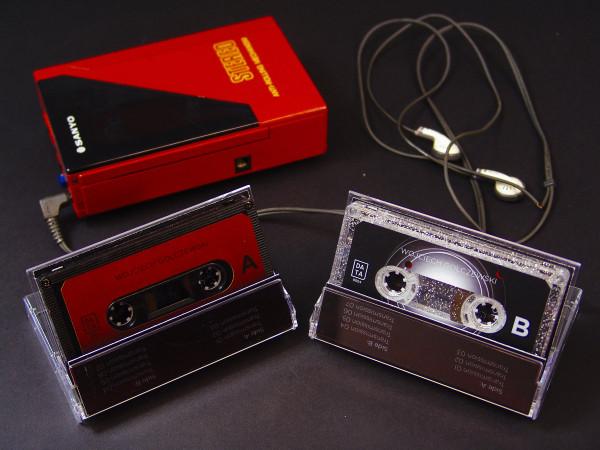 WOJCIECH GOLCZEWSKI: End Of Transmission Cassette