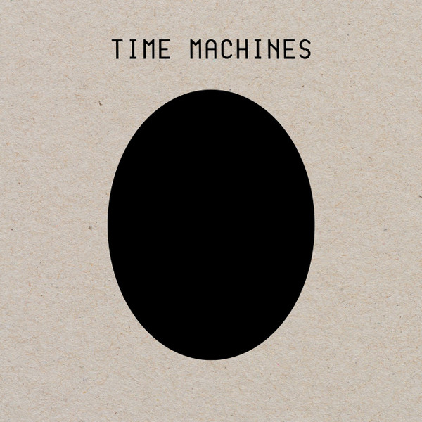 COIL: Time Machines CD