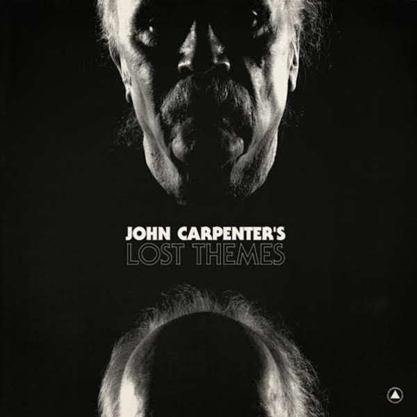JOHN CARPENTER: LOST THEMES (Obisdian Green Vinyl) LP