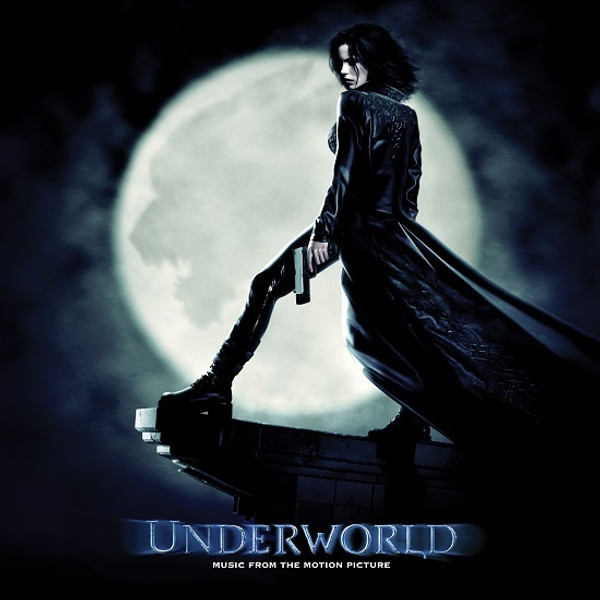 V/A: Underworld (Music From The Motion Picture) 2LP