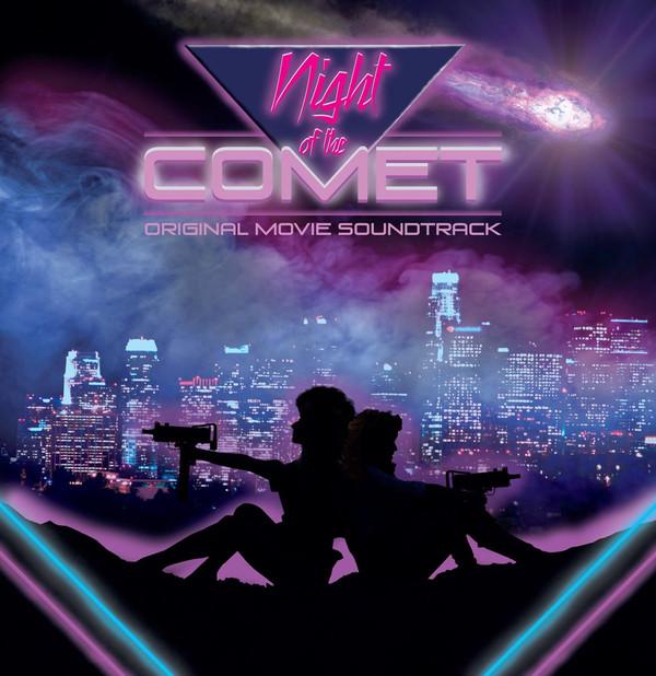 V/A: NIGHT OF THE COMET: (ORIGINAL SOUNDTRACK) LP