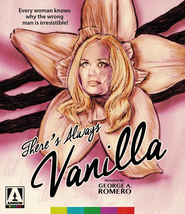 There's Always Vanilla Blu-Ray