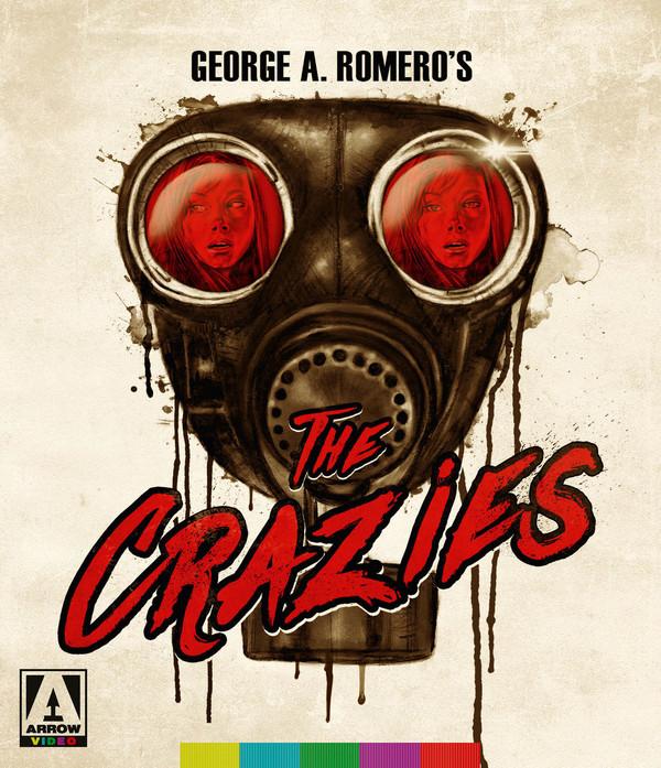 The Crazies Blu-Ray