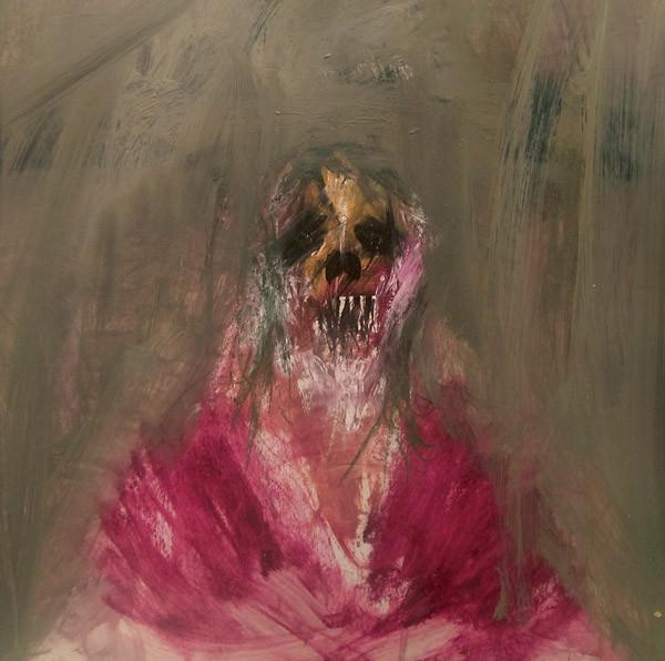 SKULLFLOWER: Werecat Powers Of The Crossroads At Midnight LP