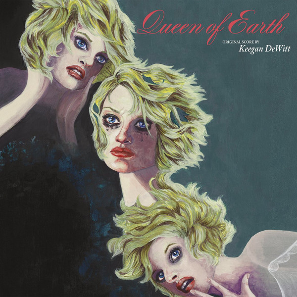 KEEGAN DEWITT: Queen Of Earth LP