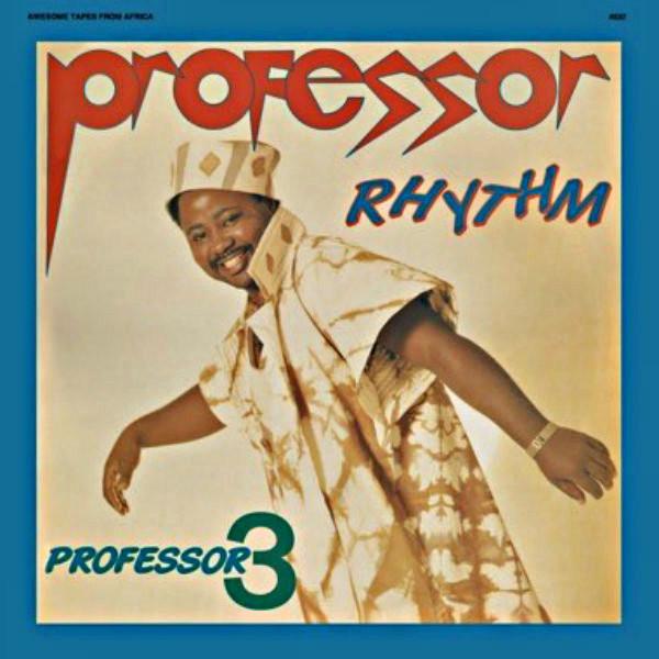 PROFESSOR RHYTHM: Professor 3 LP