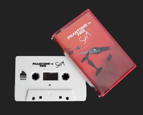 PHANTOM vs FIRE: Swim Cassette