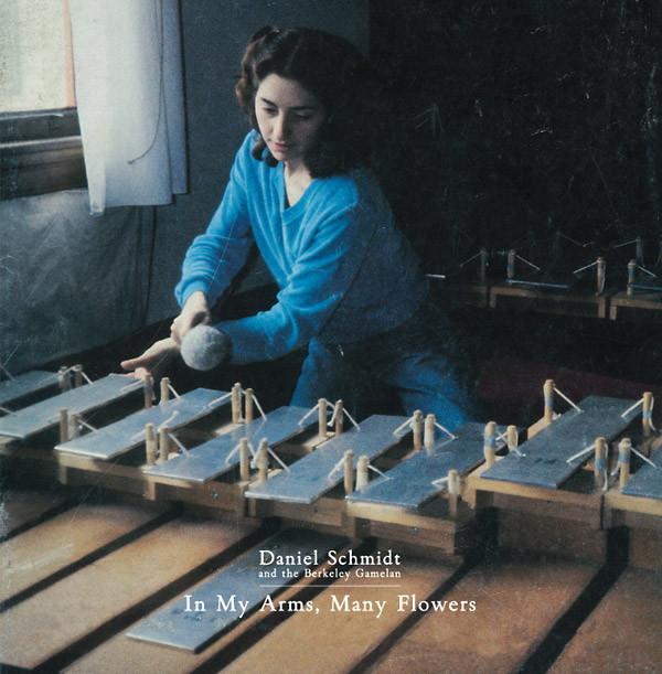 DANIEL SCHMIDT: In My Arms, Many Flowers LP