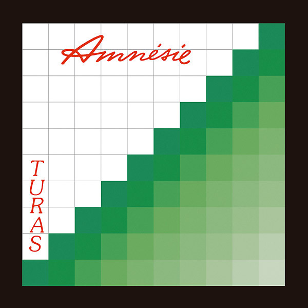 AMNESIE WITH THE NICOLOSI FAMILY: Turas 12""