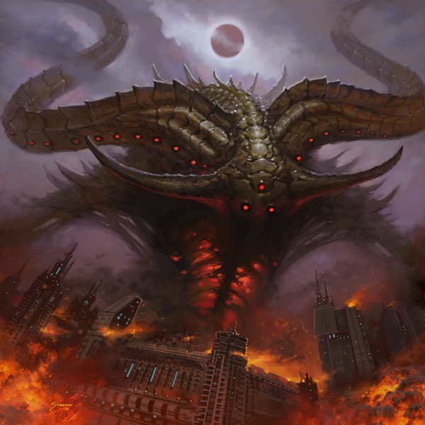 OH SEES: Smote Reverser 2LP