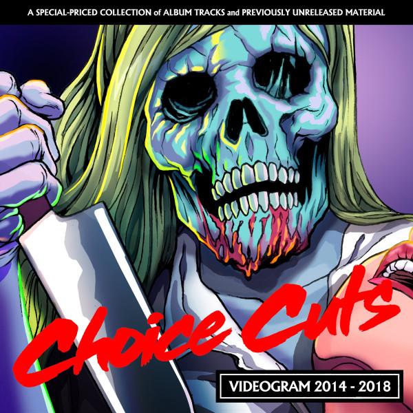 VIDEOGRAM: Choice Cuts 2014 - 2018 CD