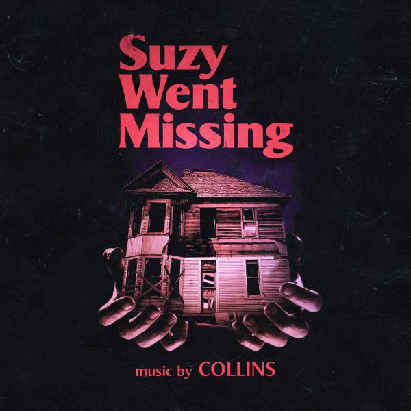 COLLINS: Suzy Went Missing (Pink) Cassette