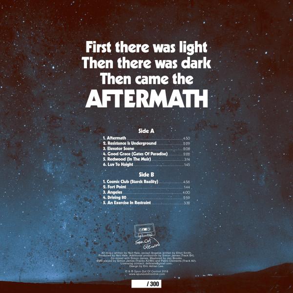 CORRELATIONS: Aftermath LP