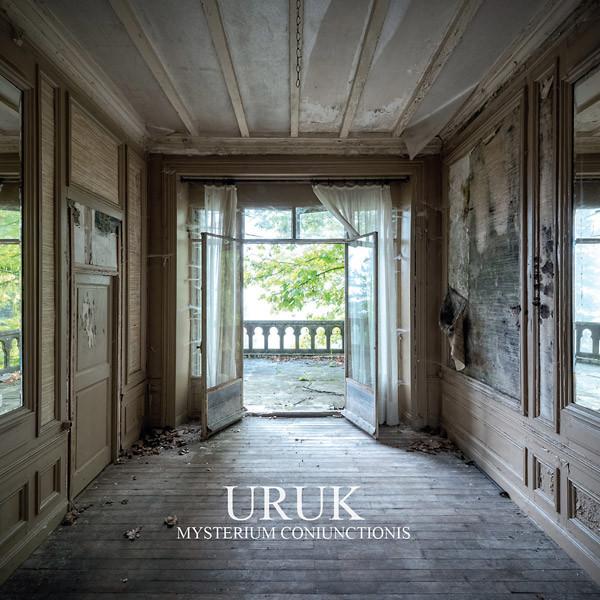 URUK: Mysterium Coniunctionis LP