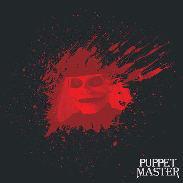 RICHARD BAND: Puppet Master LP