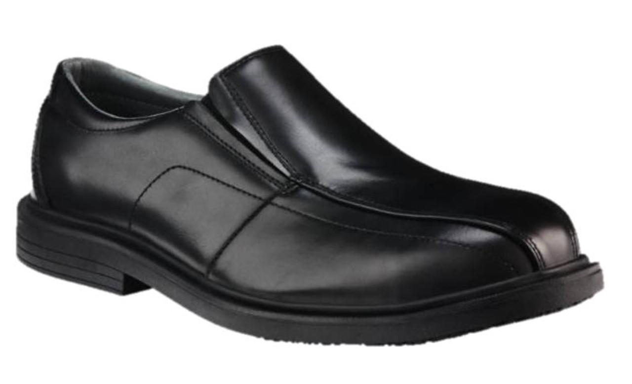 Australian Slip On Work Shoe Review