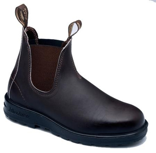 Blundstone 200 Work Boots V-cut Water Resistant