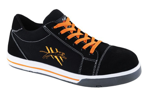Steel Toe Cap Skate Shoes Au