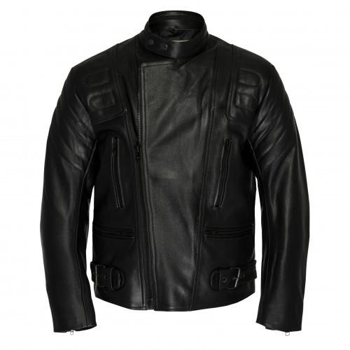 Johnny Reb Prospect Leather Jacket (JRJ10009)