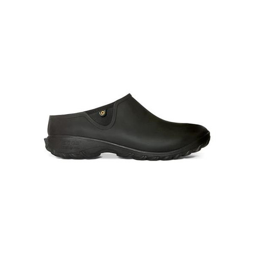 BOGS Sauvie Clog Insulated Waterproof Clogs For Women in Black (972200-001)