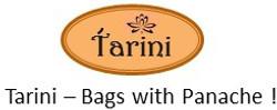 Tarini - Bags with Panache !