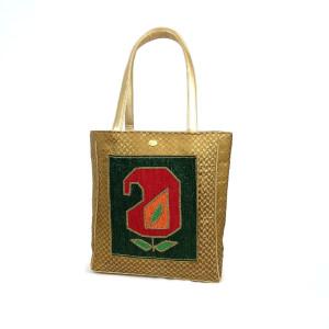 womens Fashion handbag  paisley Tote