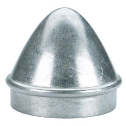 Pipe Post Cap