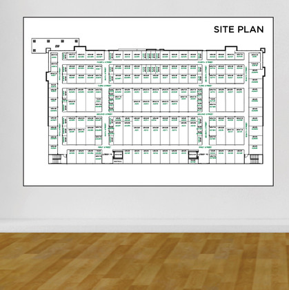 Site Plan Sign